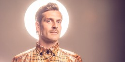 Thinking Loud - Touch Sensitive